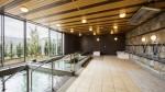 大きな高齢者デイサービス 浴室デザイン 大浴場 風呂デザイン