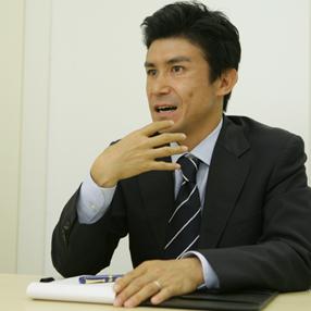 岩川 昌樹