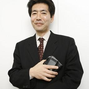 小笠原 隆夫