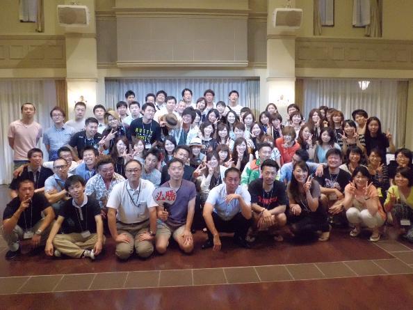 新潟県燕市吉田中学校1999年卒業生同窓会