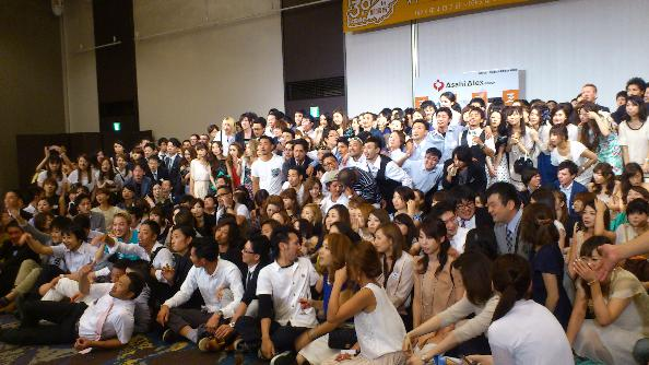 MITOE in 新潟市 無事開催致しました。