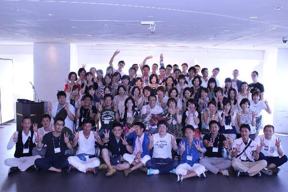 貝塚市立第三中学校同窓会 開催!