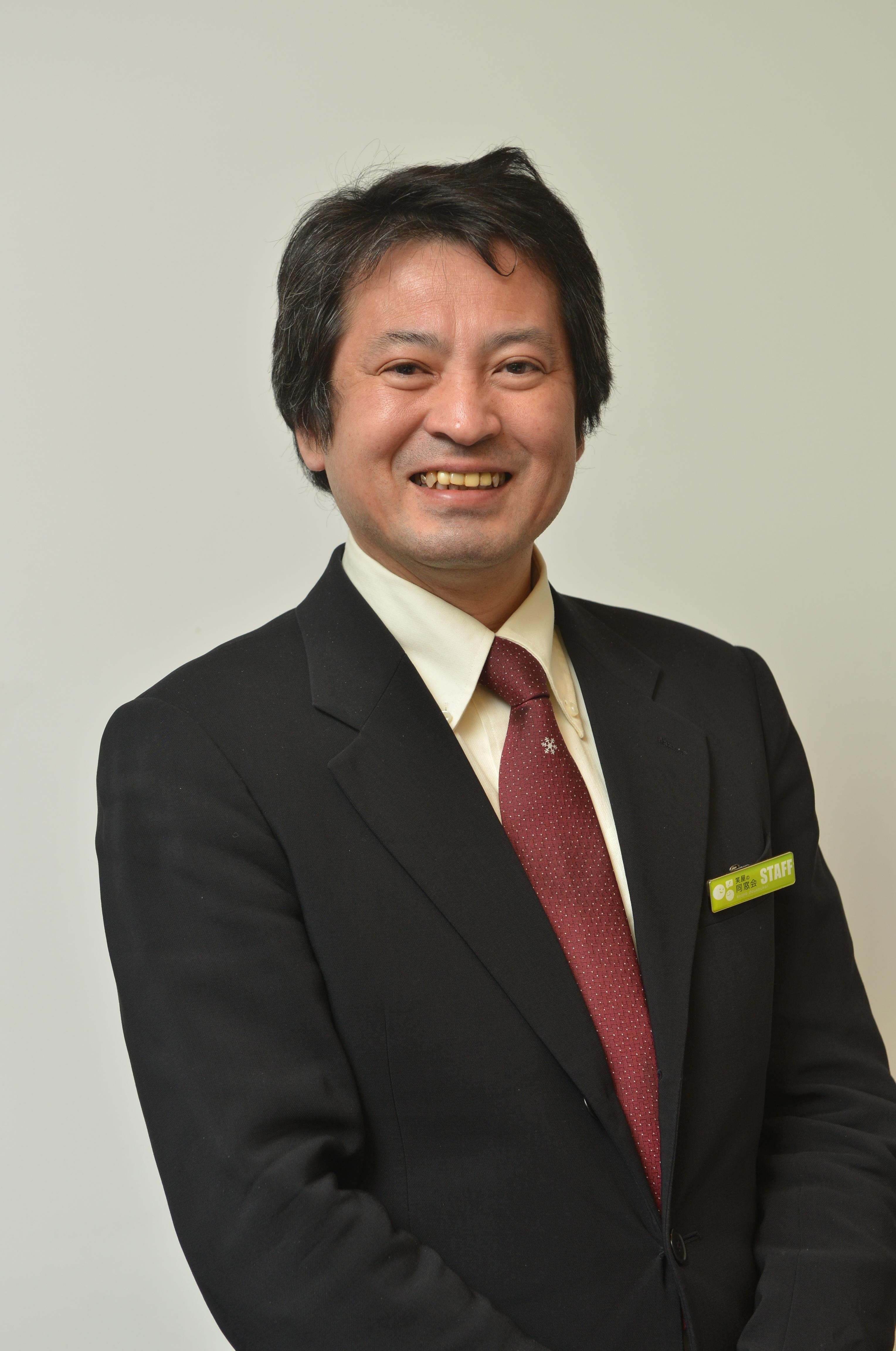 静岡県エリア 内藤 正徳