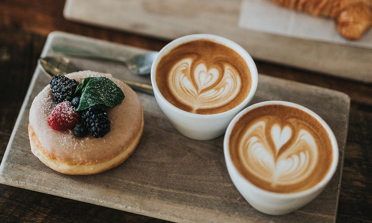 見た目、味も満点!MiLKおすすめカフェ6選♡