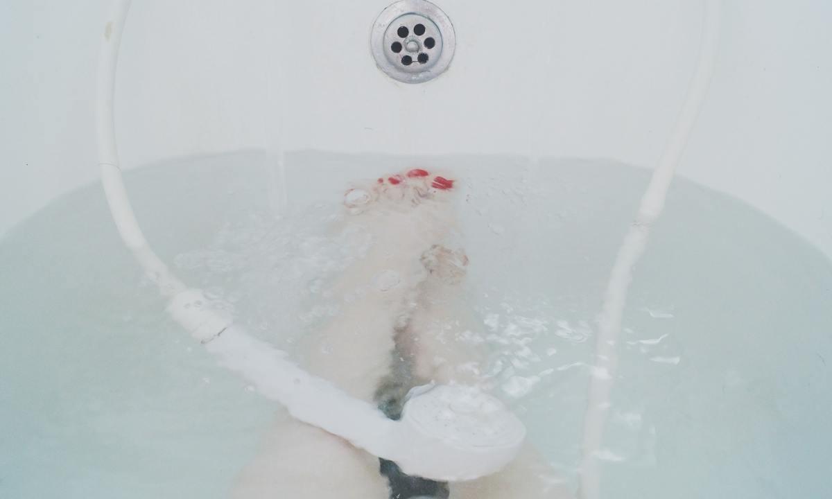 香りは、お風呂で仕込んでおきましょ♪ふわっといい香りおすすめシャンプー