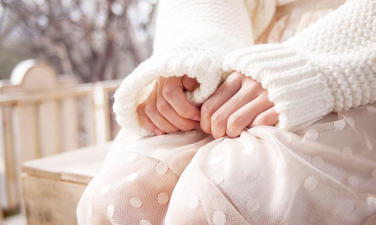 この冬に取り入れたいおすすめニットスカートコーデ♪
