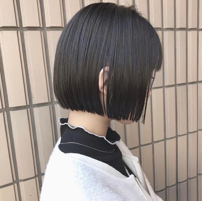 髪型 量産 型