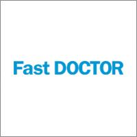 Fast doctor logo 88a7670b90ee94b17fb13889e63cee6d3f666aea414030d0968cac3035eb76f3
