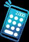 Smartphone 3284e95b41432341285b5c27934b072c92b9bc797fe691108c2d5533b803f88b