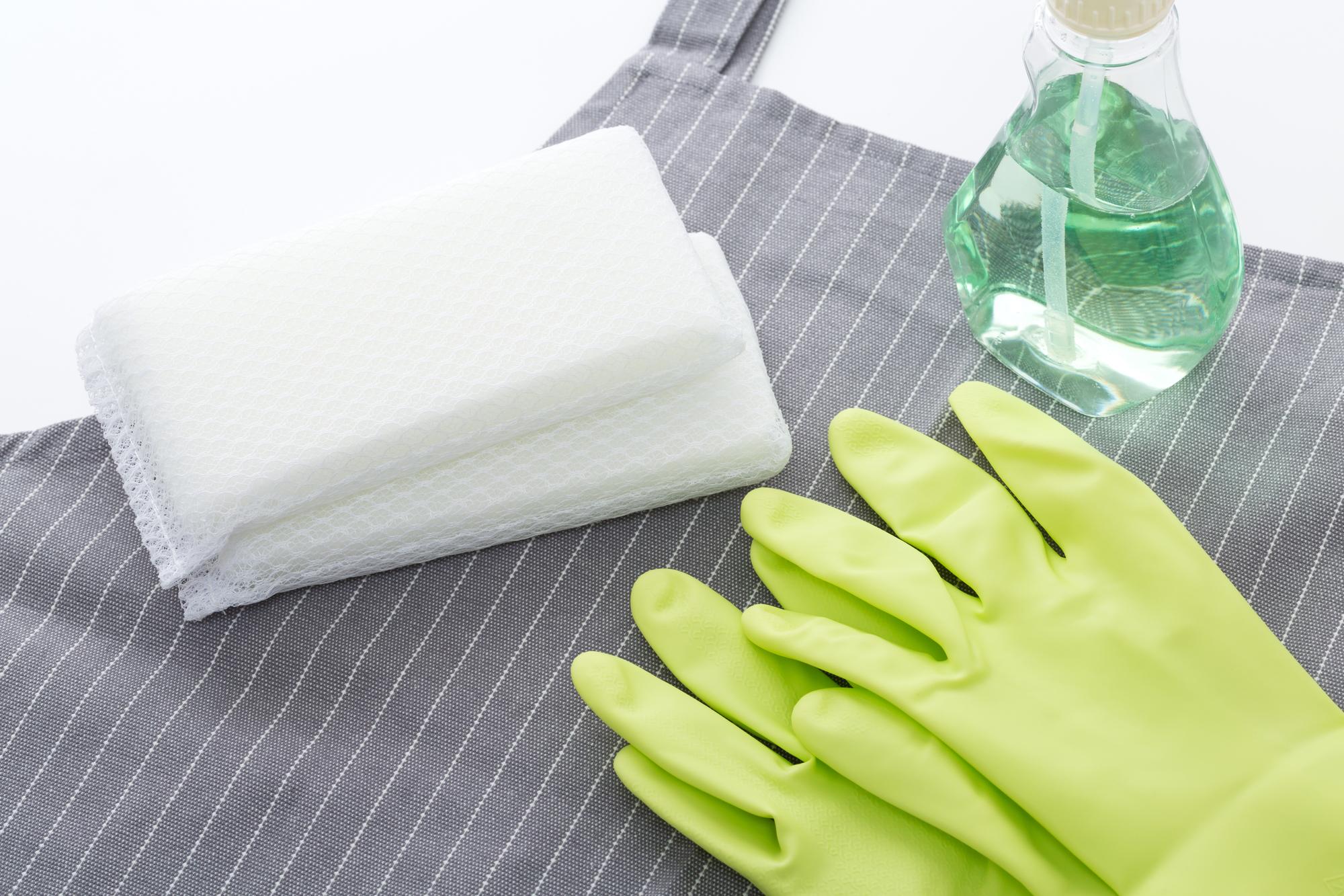 換気扇の分解とお掃除の仕方