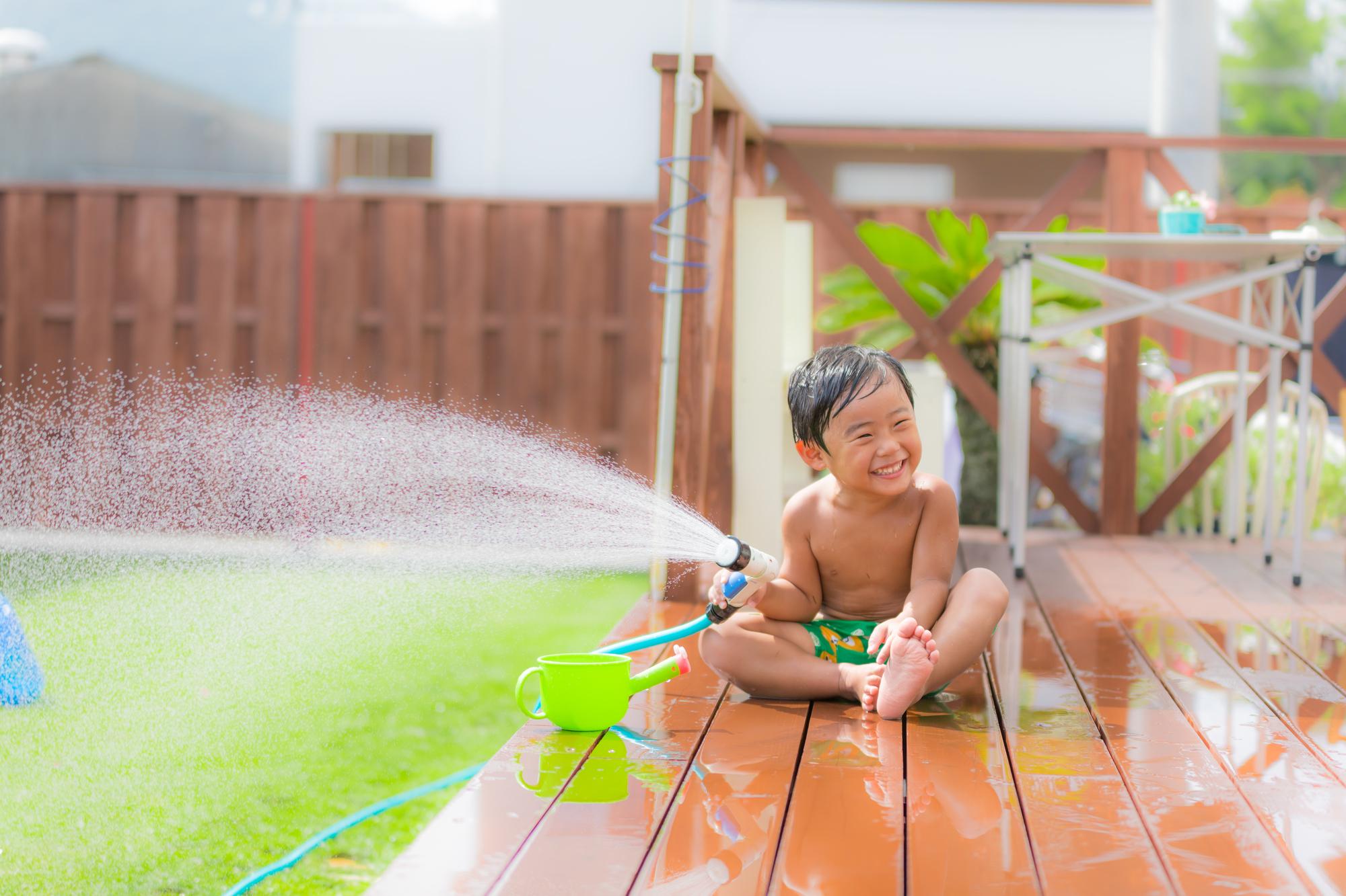 夏におすすめしたい水まわり設備を一気にご紹介!