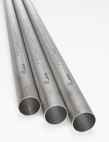 亜鉛メッキ鋼管