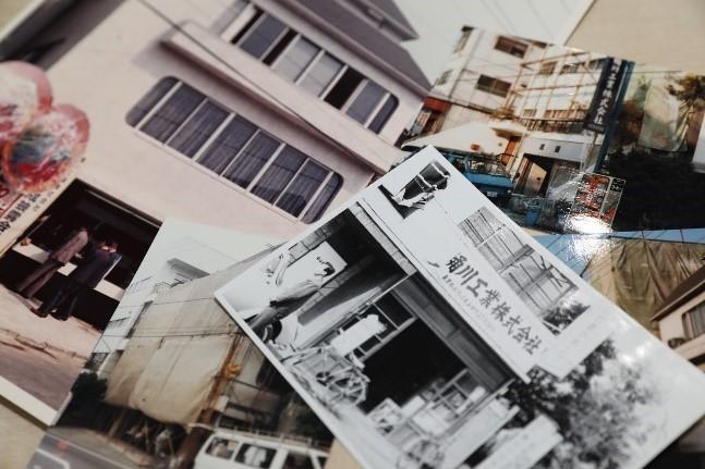 桶川工業の歴史