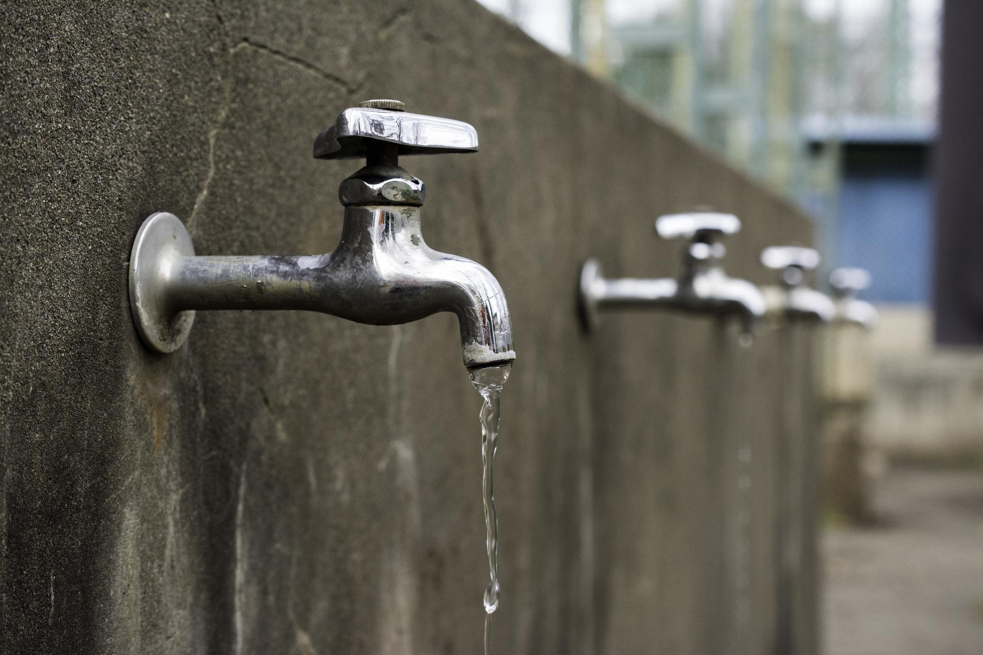 外用水栓の種類と特徴3