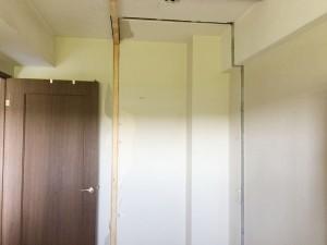板橋区内装リフォーム 施工前