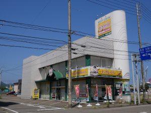 新潟上越店(Nigata Joetsu)