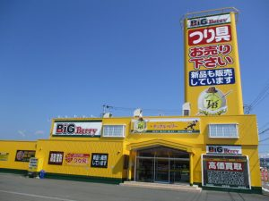 BiG Berry花巻店(BiG Berry Hanamaki)