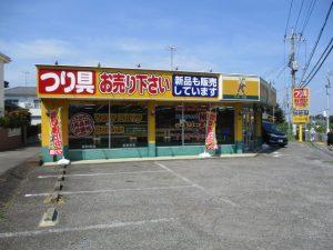 取手六号店(Toride Rokugo)