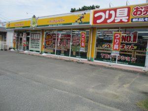 高松屋島店(Takamatsu Yashima)