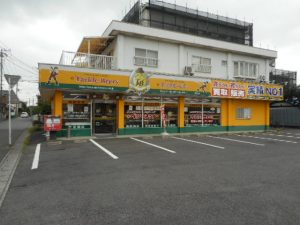 春日部店(Kasukabe)