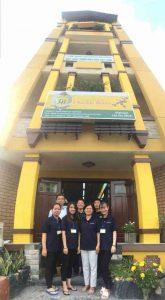 ベトナム・ホーチミン店