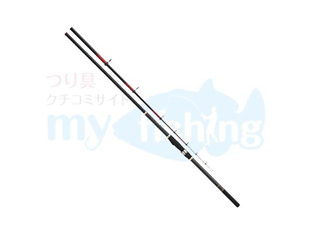 カゴ釣り用の釣り竿