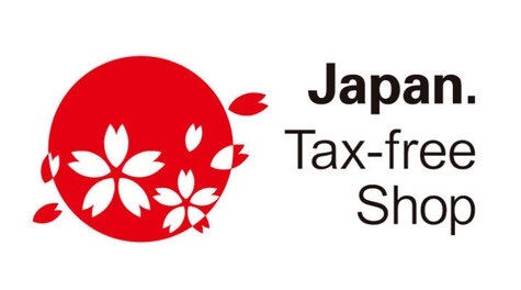 Japan.Tax-Free Shop