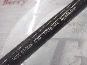 ワイルドサイド WSC610MH レジットデザイン 入荷