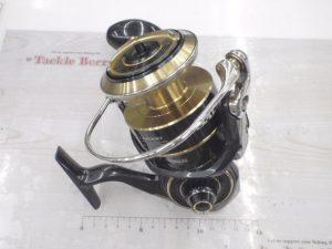 20ソルティガ 14000-XH