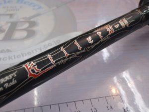 キラーズ00 KG-00 3-680M スカーフェイス