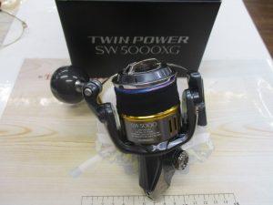 15ツインパワーSW 5000XG