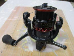 シマノ「10セフィアCI4 C3000HGSDH」入荷です。