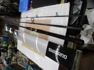 シマノ「ゲームAR-C 906」入荷です。
