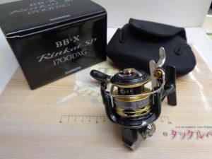 【大分店】15BB-XリンカイSP 1700DXG入荷しました!
