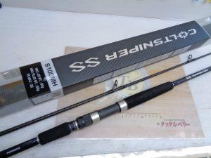 【大分店】コルトスナイパーSS S100MH入荷しました!