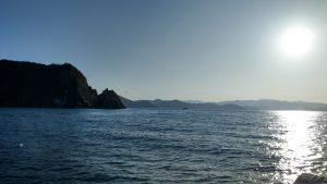 和歌山初島の漁業体験してきました!