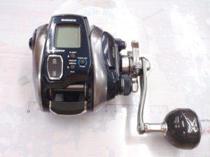 18フォースマスター 600