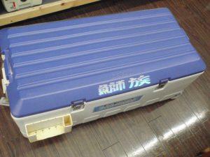 ☆ビッグトランクS-8000入荷☆
