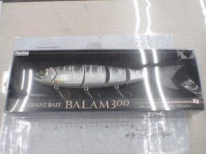☆バラム 300入荷☆