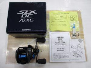 20SLX DC 70XG入荷♪