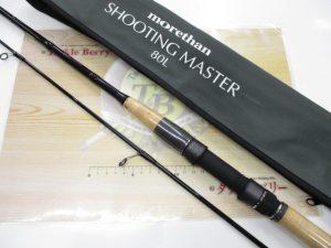 ShootingMaster入荷♪