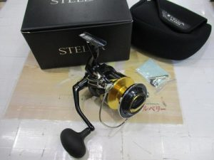 19ステラSW 14000XG