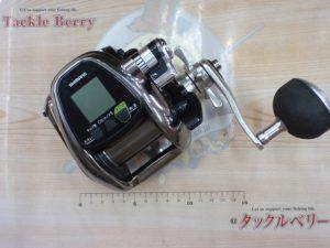 ☆北見店☆12フォースマスター3000MK入荷!!