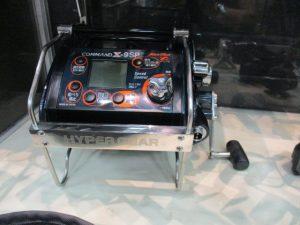 コマンド CX-9SP(12V)