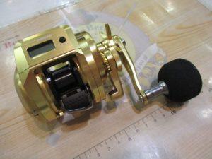 18オシアコンクエストCT 200HG