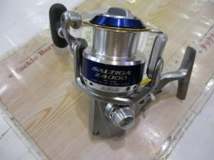 ソルティガZ 4000