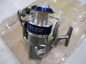 ソルティガZ 4500
