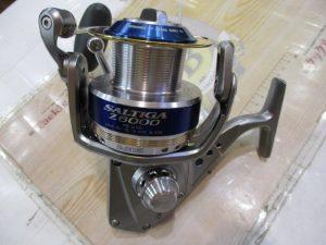 ソルティガZ 6000