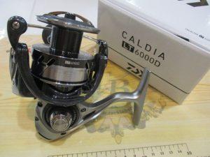 18カルディア LT6000D