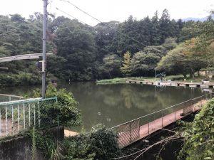 筑波山にこんなエリアが!